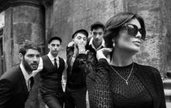 Dolce&Gabbana, 'La Femme Fatale'
