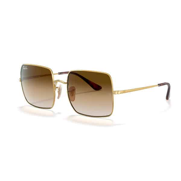 RAYBAN RB1971 914751 Square Gold