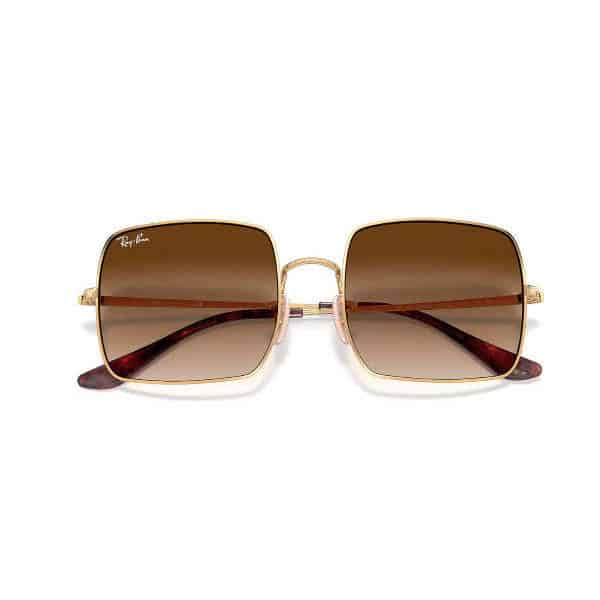 RAYBAN RB1971 914751 Square Gold_3