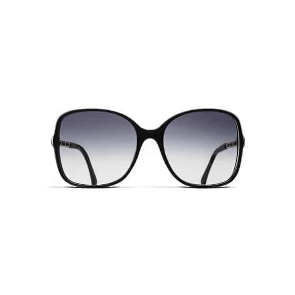 CHANEL 5210Q C5013C Black