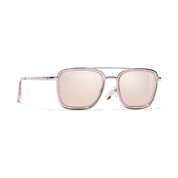CHANEL CH4241 475EO Pink Gold