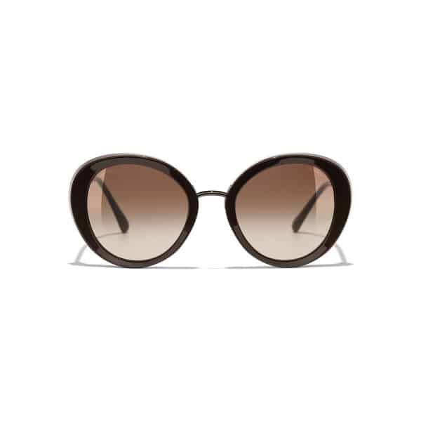 CHANEL CH5398 1648S5 Brown