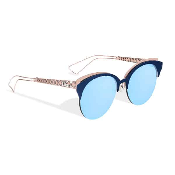 DIOR DIORAMA CLUB FBXA4 Blue and Pink