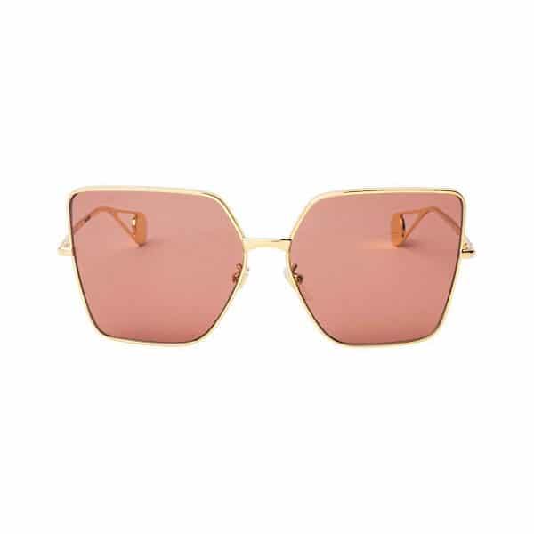 GUCCI GG0436S 001 Gold Rose_1