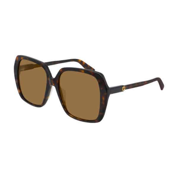 GUCCI GG0533SA 002 Brown