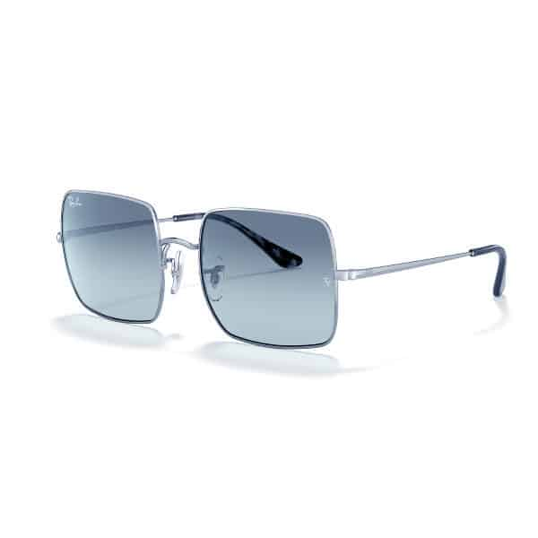 RAYBAN RB1971 91493F Square Silver_2