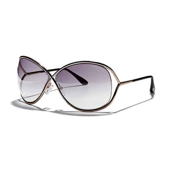 TOM FORD TF0130 28B Miranda Gold_1