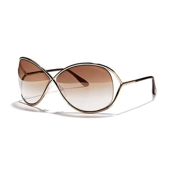 TOM FORD TF0130 28G Miranda Rose Gold_1