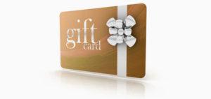 Gift Card Shop