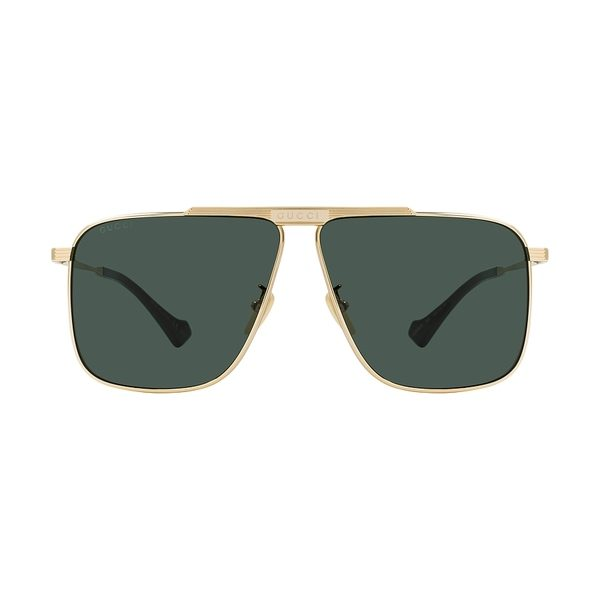 Gucci GG0840S 002 Gold1