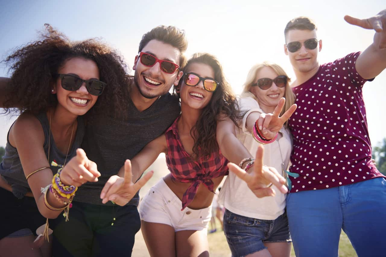 Gafas de sol y la importancia de tener unas de buena calidad