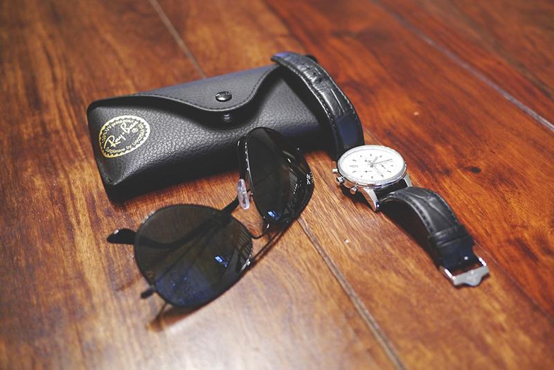 Gafas de sol Ray-Ban: La marca especializada de 10